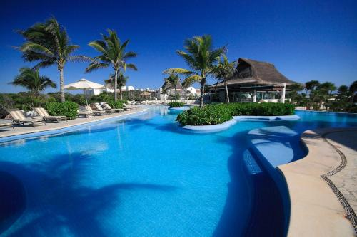 Kore Tulum Retreat & Spa Resort - Adults Only Photo