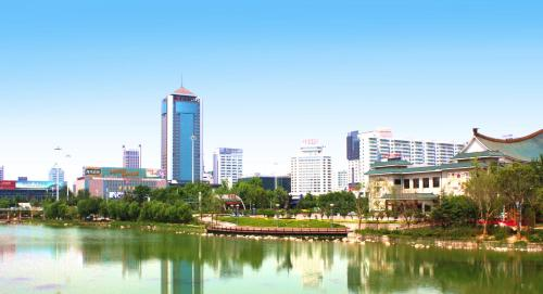 Weifang Internation Financial Hotel