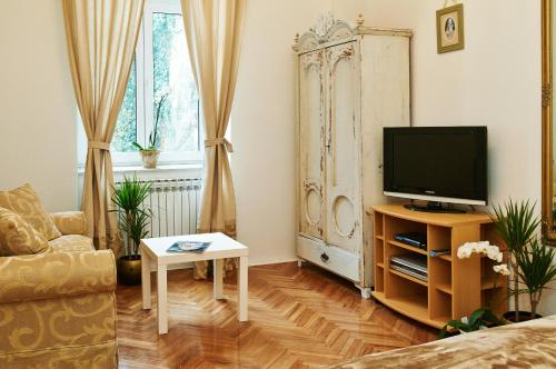 Anastasia appartements & chambres - Zagreb Centre