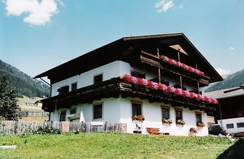 Pension Rainhof - santa-maddalena-in-casies -