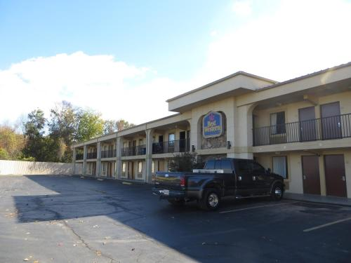 Best Western Franklin Photo