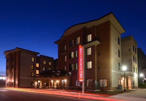 Residence Inn by Marriott Williamsport Photo