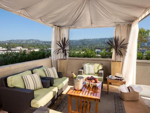 Viceroy L'Ermitage Beverly Hills Photo