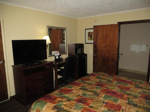 Econo Lodge Lenoir City Photo