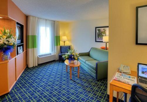 Fairfield Inn & Suites Laredo Photo