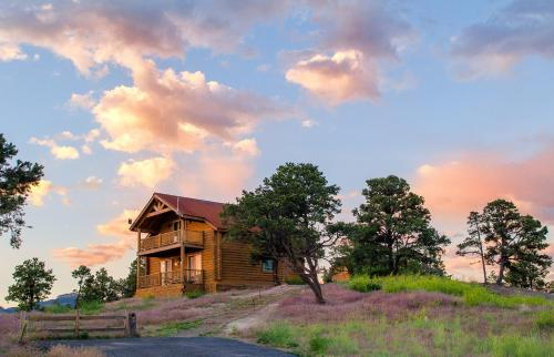 Zion Mountain Ranch Photo