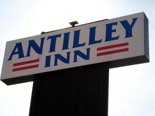 Antilley Inn Photo