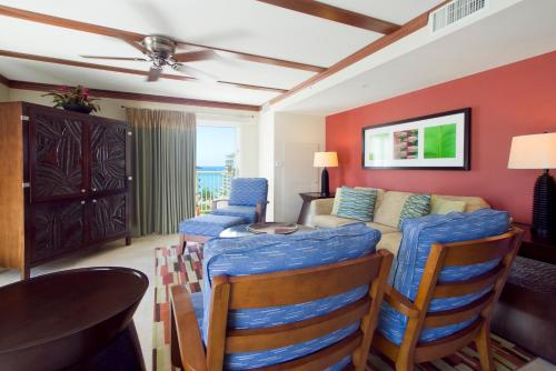 Wyndham Vr Waikiki Beach Walk - Honolulu, HI 96815