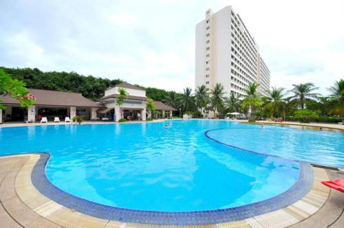 View Talay 1 By Pattaya Capital Property - pattaya-south -