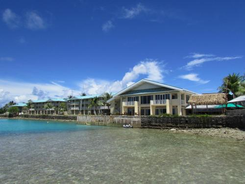 Book a hotel near WAM traditional Marshallese canoes, Delap, Marshall Islands