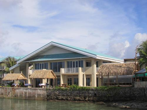 Marshall Islands Resort, Majuro