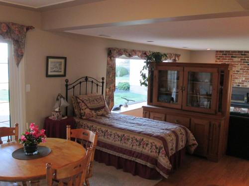 Royal Roads Oceanfront Vacation Rental Photo
