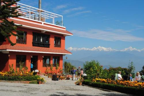 Dhulikhel Lodge Resort, Дуликель