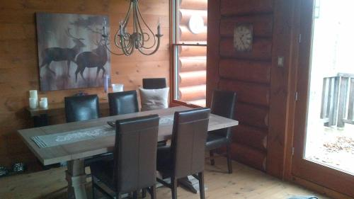 Chalet F16 Mont-Tremblant Nord Photo