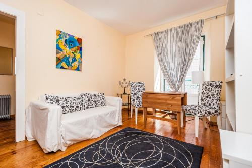 Hotel Shortstayflat Central Apartments - Cais Do Sodre 1