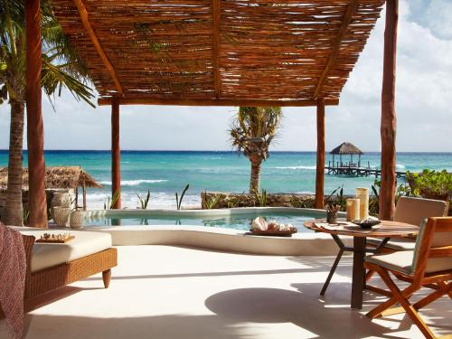 Viceroy Riviera Maya - Luxury Resort Photo