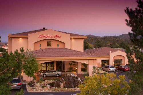 Picture of Hampton Inn Prescott