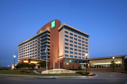Picture of Embassy Suites Huntsville