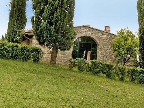 Holiday Home Fienile Scandicci