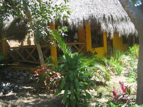Unelma Bungalows Photo
