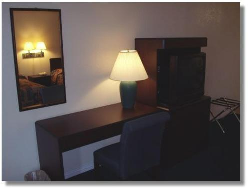 Executive Inn at Mena Photo