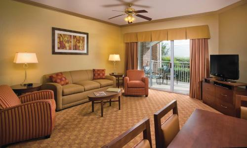 Wyndham Vacation Resorts - Nashville Photo