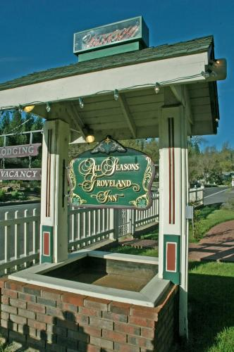 All Seasons Groveland Inn Photo