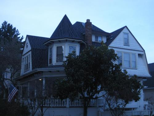 Mildred's Bed & Breakfast Photo