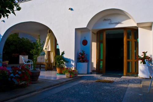 Bed & Breakfast B&B Antica Lampetia