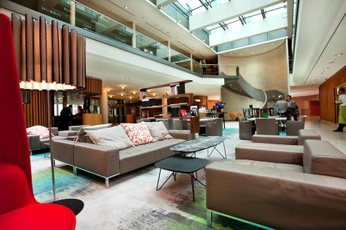 Swissôtel Berlin Kurfürstendamm photo 15