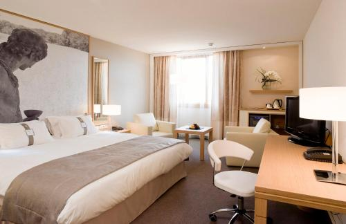 Holiday Inn Paris-Vlizy Photo