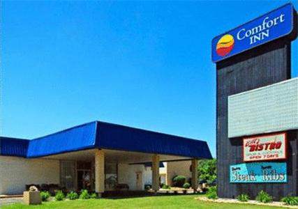 Comfort Inn Toledo South Photo