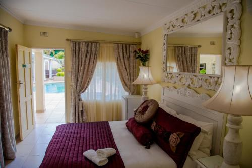 La Barune Guest House Photo