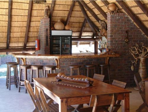 Masorini Bush Lodge Photo