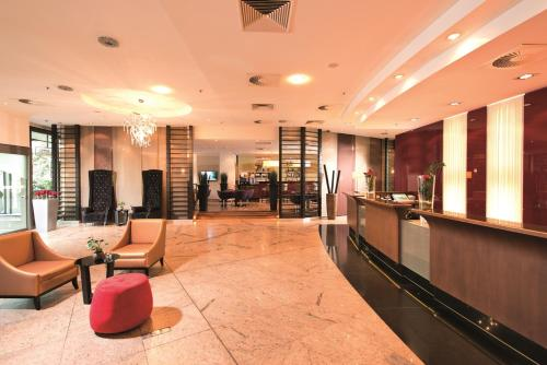 Leonardo Royal Hotel Frankfurt photo 17