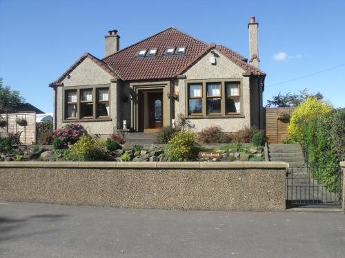 Woodend Bed and Breakfast