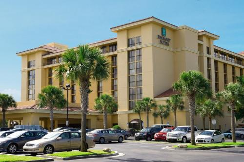 Embassy Suites Orlando - North Photo