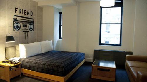 Ace Hotel NYC , New York City, USA, picture 19