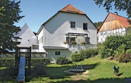 Apartment Am Mühlenbach G