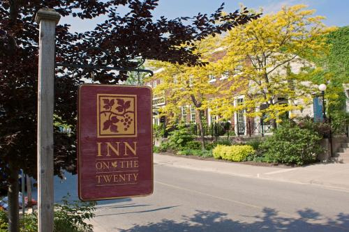 Inn On The Twenty Photo