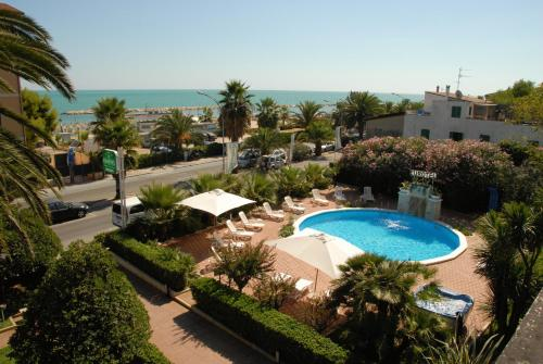 Eurotel hotel Grottammare | Low rates. No booking fees.