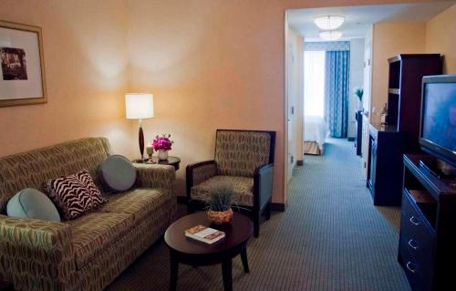 Hilton Garden Inn Dulles North Ashburn Va