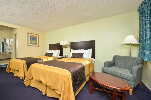 University Inn and Suites Eugene Photo