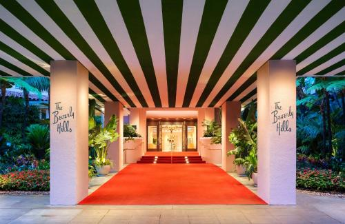 The Beverly Hills Hotel Photo