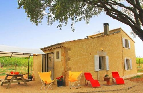 Holiday home chemin des Loubes