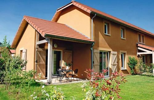 Holiday homeAlvignac les Eaux II