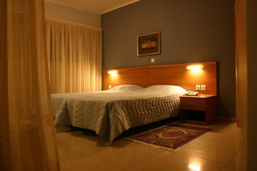 Family Inn - Georgiou Papandreou 70 Greece