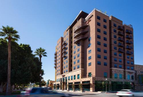 Picture of Residence Inn by Marriott Tempe Downtown/University