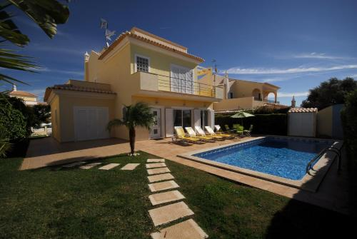 holidays algarve vacations Altura Altura Villa