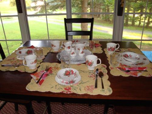 Sandstone Bed and Breakfast Photo